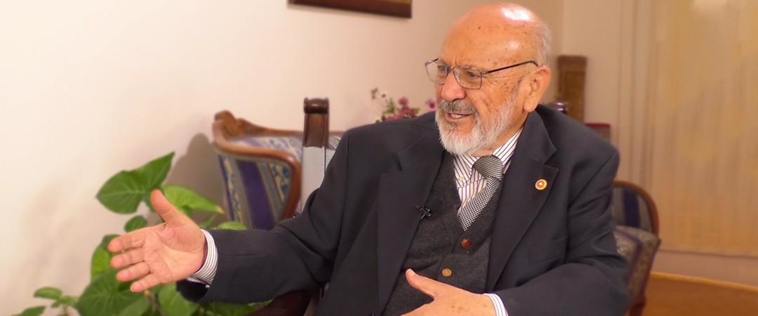 Hasan Aksay ile Üçüncü Sözlü Tarih Görüşmesi