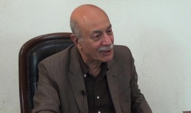 Metin Önal Mengüşoğlu ile Sözlü Tarih Görüşmesi