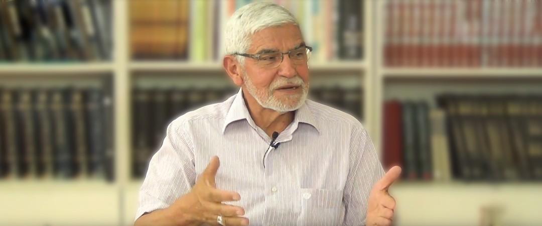 Süleyman Arslantaş ile Sözlü Tarih Görüşmesi